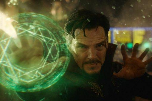 В«Мстителях: Финал» могла быть другая сцена получения Камня времени