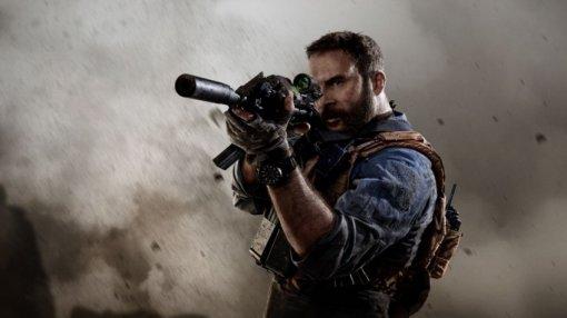 Трейлер мультиплеера CoD: Modern Warfare. Будете участвовать в ОБТ?