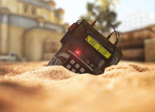 Бомба стоит? Ну и ладно. Игроки G2 Esports по CS:GO умудрились проиграть в ситуации 4 в 0