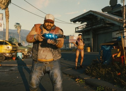 Новые подробности оCyberpunk 2077: Новая Игра+, навыки, отношения, лут идругое