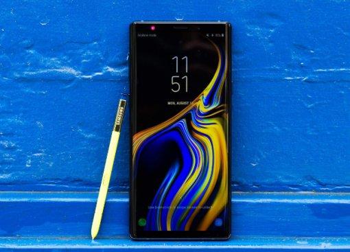 Samsung официально подтвердила сверхбыструю зарядку вGalaxy Note10