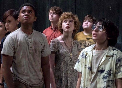 В«Оно 2» актеров-детей пришлось «омолодить»— слишком ужповзрослели!