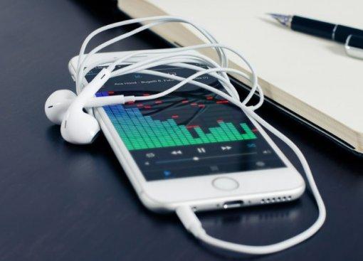 «Сбербанк» создаст свой музыкальный сервис