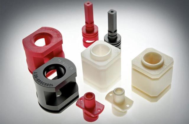 Качественное изготовление пластиковых изделий