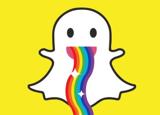 Новая реклама соцсети Snapchat троллит Instagram— «настоящие» друзья есть только вней!