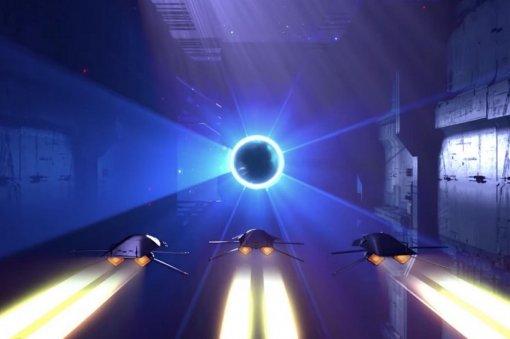 Космическая стратегия Homeworld возвращается спустя 15 лет