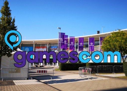 Выставка gamescom 2019. Дата проведения