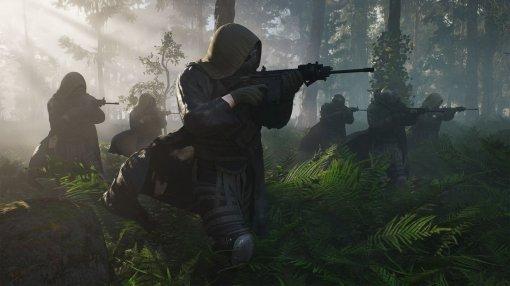 Создатели Ghost Recon: Breakpoint обнародовали системные требования игры
