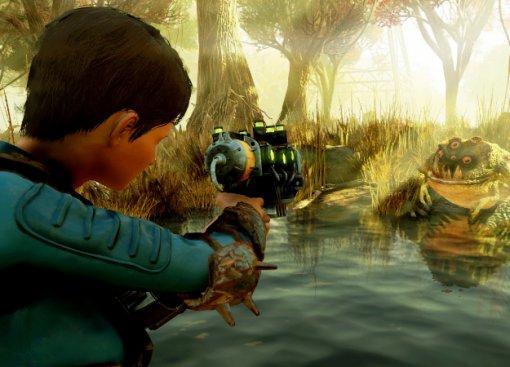 Игрок придумал изощренный способ убийства других геймеров в Fallout 76. Остерегайтесь его ловушек!