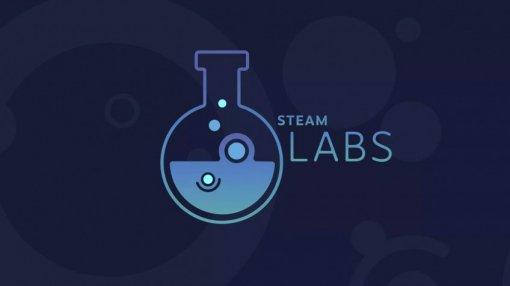 «Лаборатория» Steam пользуется успехом. Как Valve планирует улучшать ее дальше?