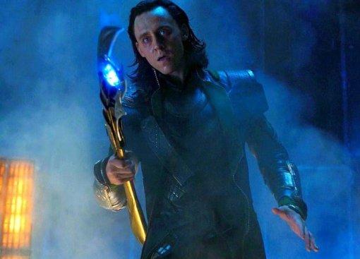 Появились новые детали сюжета сериала про Локи. Чем же теперь займется проказник?