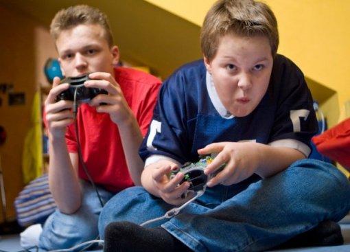 Геймеры вспомнили вкакие игры вдетстве имзапрещали играть родители