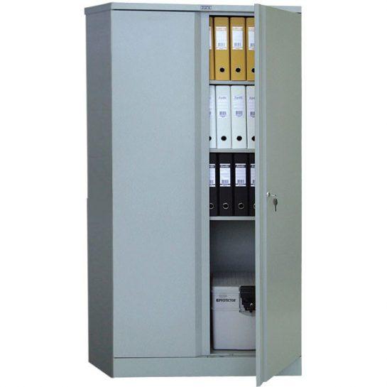 Шкаф металлический на заказ на выгодных условиях