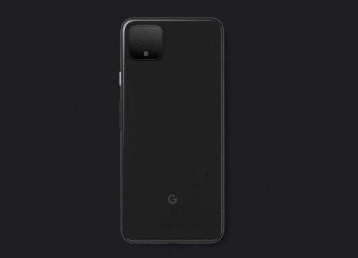 Раскрыты подробности о Google Pixel 4 и Pixel 4 XL: плавный экран 90 Гц и двойная камера