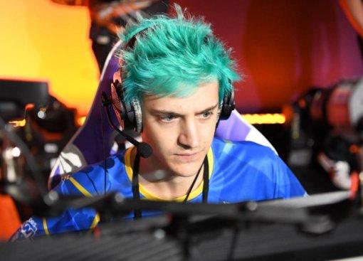 Слух: Ninja подписал контракт с Mixer на шесть лет за почти миллиард долларов