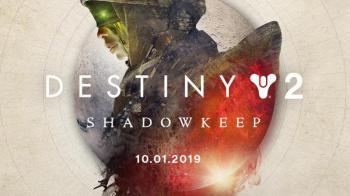 Выход Destiny 2 Shadowkeep и Destiny 2 New Light откладывается до 1 октября