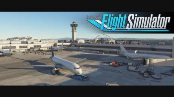 Microsoft Flight Simulator Новый трейлер игры