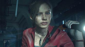 Новая игра из серии Resident Evil, по-видимому, находится в работе