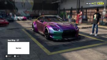Полный список автомобилей и возможности кастомизации Need for Speed: Heat