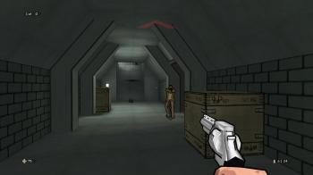 XIII Ремейк получает первые скриншоты