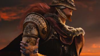 Фантастический экшен Elden Ring покажут в частном порядке на Gamescom