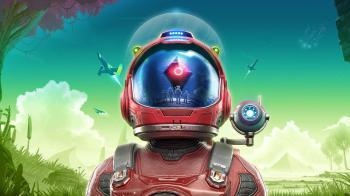 Дополнение Beyond для No Man's Sky появится 14 августа - оно бесплатное и масштабное