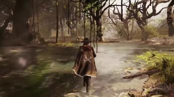 13 минут сочного геймплея амбициозной RPG Greedfall