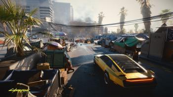Cyberpunk 2077 CDPR о предзаказах и показ нового геймплея