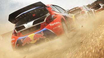 Успейте получить DiRT Rally бесплатно в Steam через Humble Store!