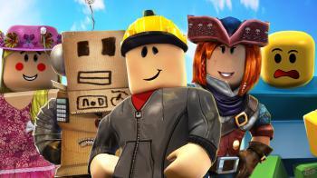 Roblox обогнал Minecraft, 100 миллионов активных пользователей в месяц