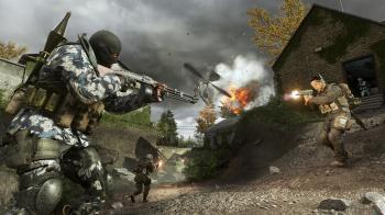 Infinity Ward подтвердила подбор игроков в Cross-Play Call of Duty: Modern Warfare по устройству ввода