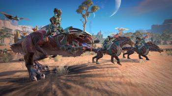 Фантастическая стратегия Age of Wonders: Planetfall - первые оценки и мнение критиков