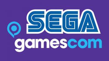 Sega анонсировала продукцию, которая будет представлена на Gamescom