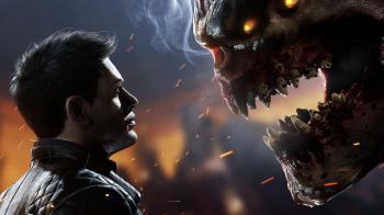 Демонический экшен Devil's Hunt стартует на ПК 17 сентября, версии для консолей появятся в начале 2020 года