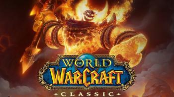 Резерв аккаунтов World of Warcraft Classic, станет доступен 13 августа