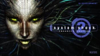 Анонсирована System Shock 2: Enhanced Edition