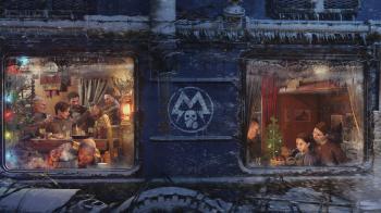 Metro Exodus 2 находится в разработке