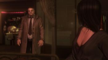 Quantic Dream довольна продажами Heavy Rain в EGS - Sony одобрила релизы на ПК