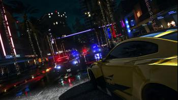 Need For Speed: Heat обещает больше автомобилей, кастомизации и испытаний
