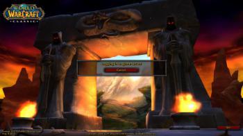 Blizzard открывает новые серверы, в связи с ажиотажем на WoW Classic