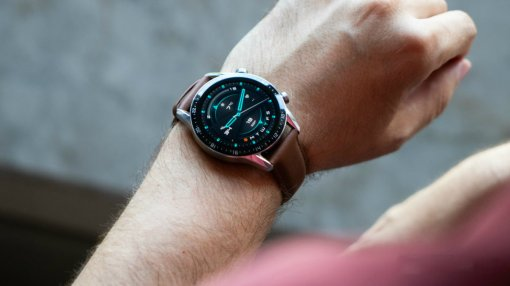 Huawei Watch GT2 — смарт-часы, которые работают две недели без подзарядки