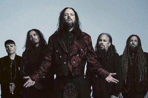 Группа Korn выпустила альбом The Nothing. Уже 13-й посчету