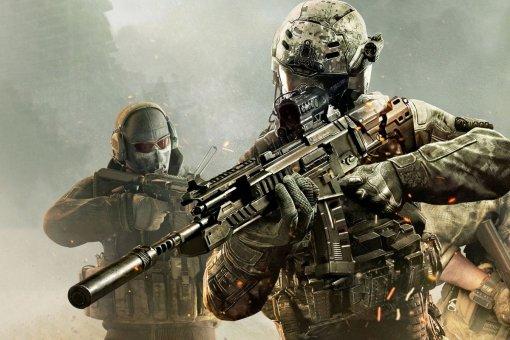 Call of Duty Mobile получила дату выхода и новый трейлер