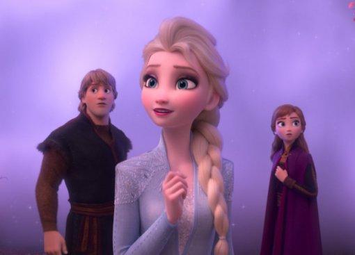 «Я спасла тебя от своего бывшего» — вышел грандиозный трейлер «Холодного сердца 2»