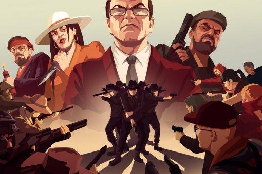 Авторы This Isthe Police анонсировали еепошаговый тактический спин-офф— Rebel Cops