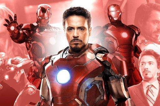 Роберт Дауни-младший вернется вкиновселенную Marvel, нонаDisney+?