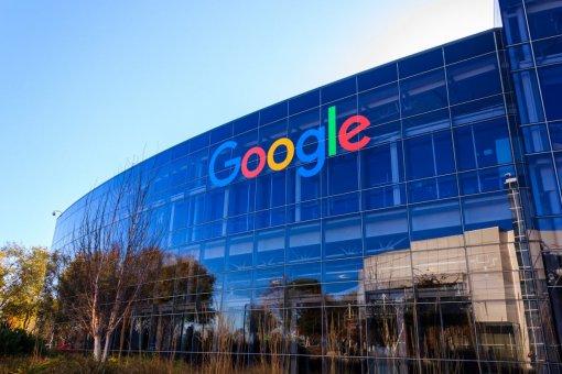 21 год компании Google: новый дудл отмечает совершеннолетие интернет-гиганта