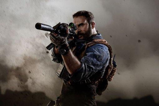 Call ofDuty: Modern Warfare невыйдет вроссийскомPSN. Купившим игру возвращают деньги [обновлено]