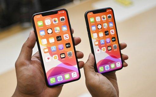 Эксперты признали экран iPhone 11 Pro Max лучшим среди всех потребительских устройств