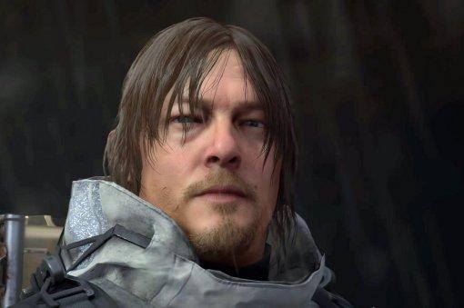 Детали нового геймплея Death Stranding, которые вымогли упустить
